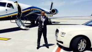 VIP перелеты