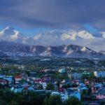 Алматы — город, способный удивлять