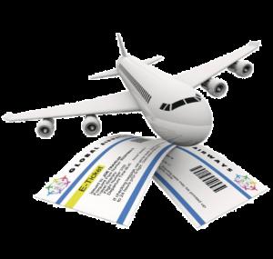 Заказать билет на самолет онлайн