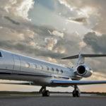 Бізнес-авіація в Казахстані