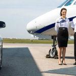 Деловая авиация в Казахстане