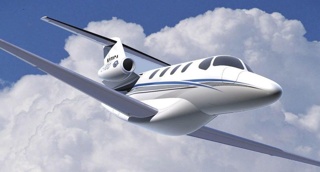 персональный самолет