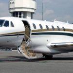Додаткові послуги при замовленні приватного літака в Казахстані