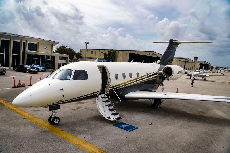 частный самолет купить