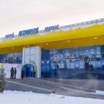 З яких аеропортів Казахстану краще замовляти приватний літак