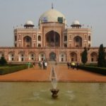 Перелет из Нур-Султана в Дели
